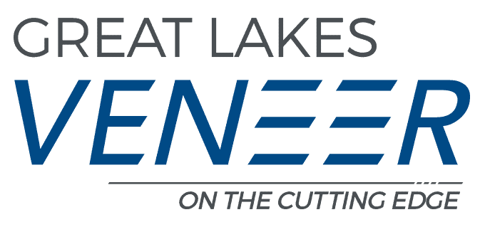 Great Lakes Veneer Logo